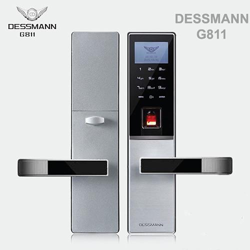 khóa Dessmann G811