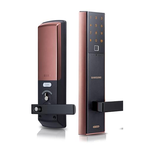 Khóa điện tử Samsung SHP-DH538-1