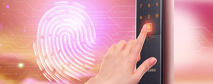 Samsung SHP-DH538 công nghệ vân tay mới nhất