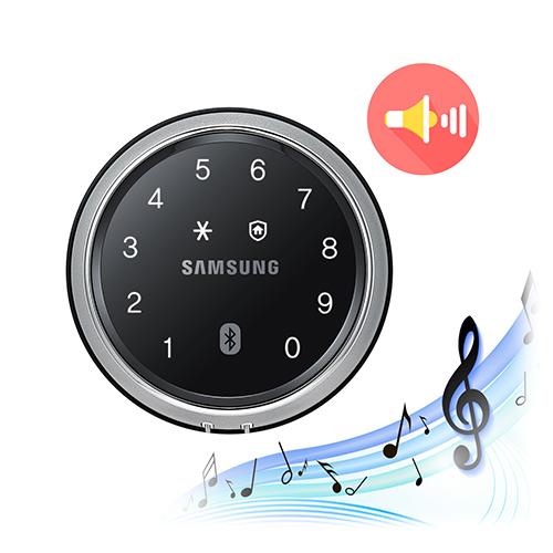 khóa Samsung SHP-DS705