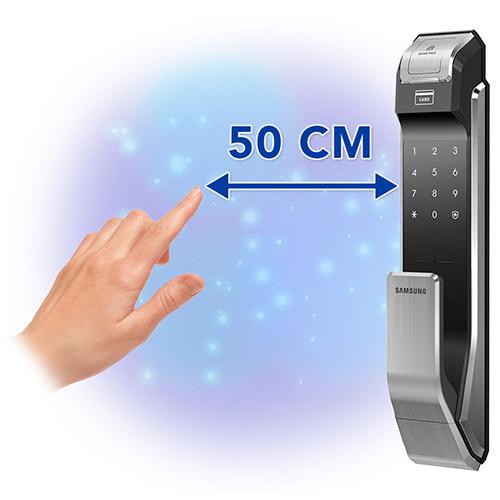 khóa Samsung SHS-P718