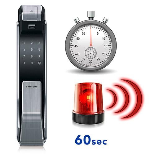khóa thông minh Samsung SHS-P718