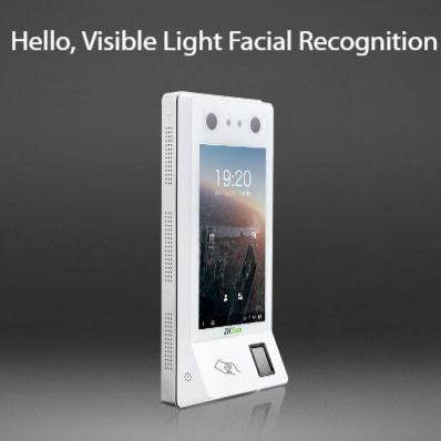 thiết bị nhận diện khuôn mặt SpeedFace G4