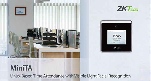 máy nhận diện khuôn mặt Mini TA