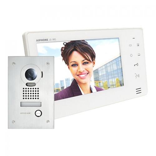Chuông cửa màn hình Aiphone JOS-1F