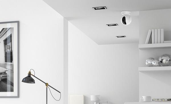 Camera Ezviz Xoay C6CN 720P giá rẻ