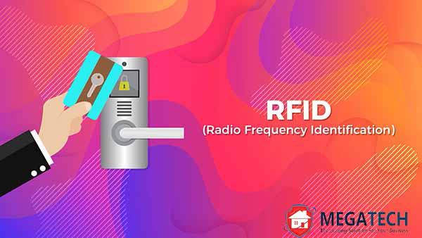 Công nghệ RFID dùng trong hệ thống khóa từ khách sạn
