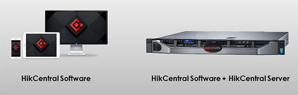 HikCentral Enterprise