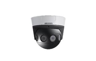 PanoVu Camera