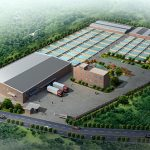 Giải pháp bảo mật tích hợp cho khu công nghiệp