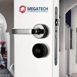 Giải pháp hệ thống khóa khách sạn (Hotel Lock) | Megatech