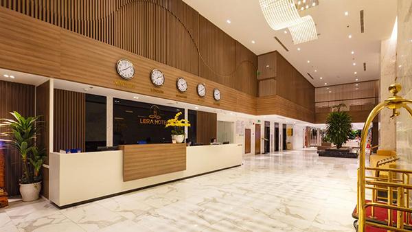 Hotel ngày càng mở rộng nhiều nơi