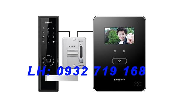 Chuông IP Samsung có giá thành phù hợp