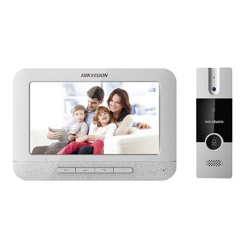 Bộ chuông màn hình DS-KIS204