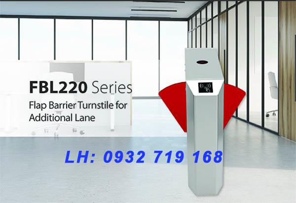 Cổng FBL220 Series chính hãng ZKTeco
