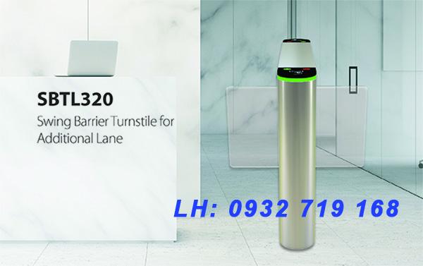 Cổng Swing Barrier ZKTeco SBTL320