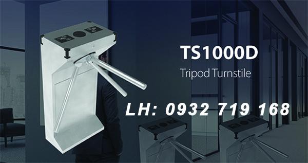 cổng Tripod TS1000D series chính hãng ZKTeco