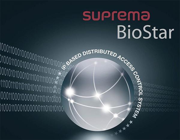 Tìm hiểu về Biostar Suprema – phần mềm chấm công kiểm soát nổi bật
