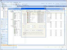 tính năng kiểm soát truy cập biostar