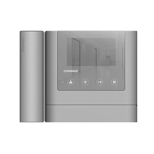Chuông màn hình CDV-43MH bạc