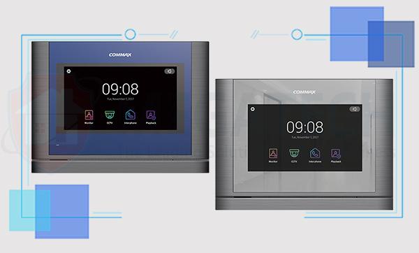 Chuông cửa màn hình CDV-704MA Commax