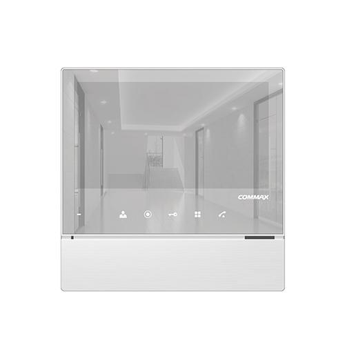 Chuông cửa màn hinh CDV-70H trắng