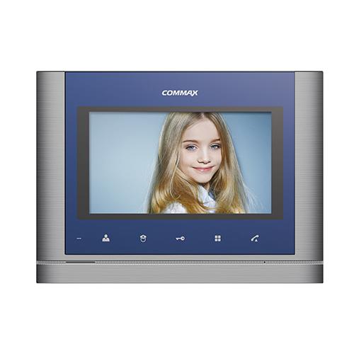 Chuông màn hình CDV-70M xanh