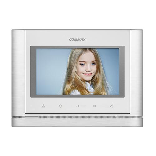 Chuông màn hình CDV-70M xám