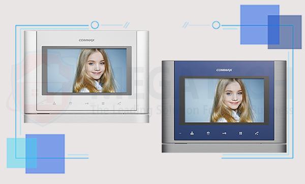 Chuông màn hình CDV-70M chính hãng Commax