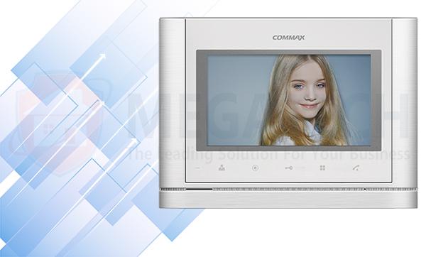 Chuông cửa màn hình CDV-70MD chính hãng Commax