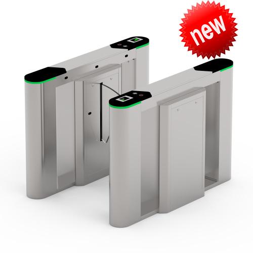 Cửa phân làn Flap barrier FBL6000PRO