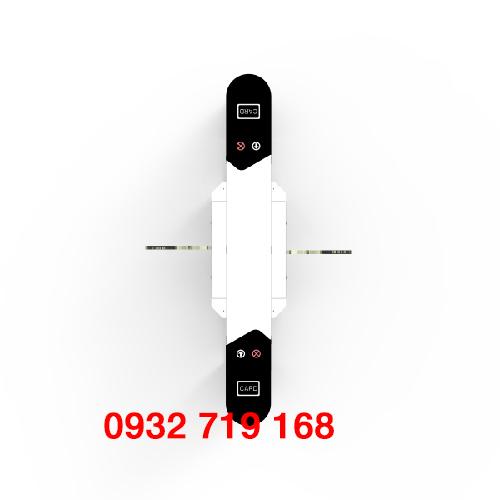 cửa tự động Flap barrier FBL6200PRO