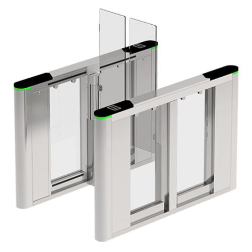 Cửa Swing barrier SBTL8000