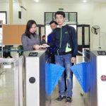 Giải pháp cổng kiểm soát vé tham dự sự kiện