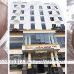 Cung cấp và thi công hệ thống Hotel lock cho khách sạn Diễm Minh tại Cần Thơ