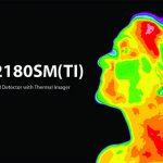 Giải pháp camera đo thân nhiệt từ xa, anti virus