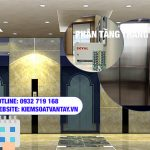 Phân tầng thang máy là gì? Tìm hiểu về hệ thống phân tầng thang máy