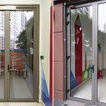 Lắp thiết bị kiểm soát cửa ra vào phòng thư viện chung cư Golden Masion